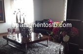MON109, Pent House Amoblado en San Patricio