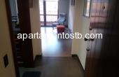 PLE420, Apartamento amoblado calle 127 (Mes)