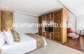 OBE1ALC, Apartamento amoblado una habitación Santa Barbara Bogotá (Día-Mes)
