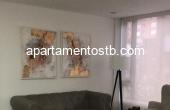 NOG77, Apartamento amoblado ubicado en Chapinero Alto
