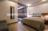 Apartamento Amoblado una habitación ZIT (Por Mes)